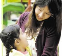 如何幫助孩子克服過度戀母
