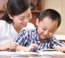 如何培養孩子們誠實的習慣