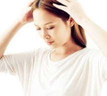 如何預防產后脫髮