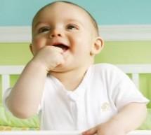寶寶只吃副食品不吃奶粉怎么辦