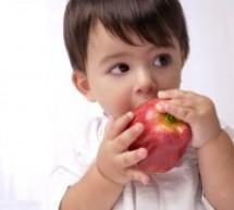 兒童多吃蔬果會變乖?