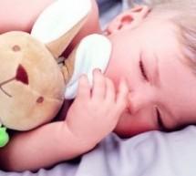 怎樣讓寶寶睡得早睡得香