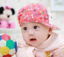 2015羊年女寶寶好聽的小名大全
