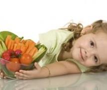 兒童喂養中的九大誤區