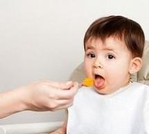 1~3歲幼兒每天吃多少才夠營養