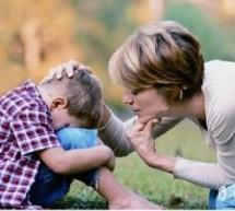 教孩子為自己的錯道歉