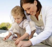 為什么孩子上幼兒園性格卻變了