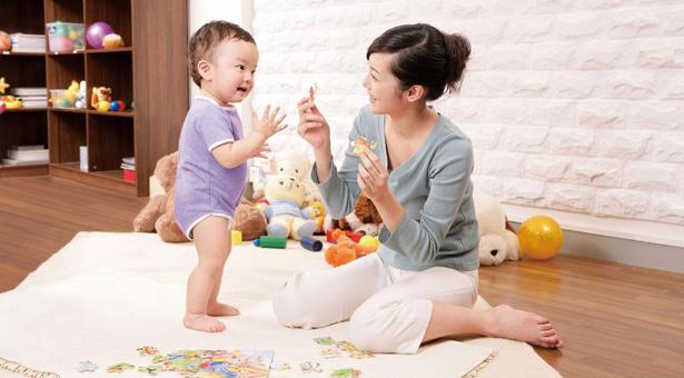 家庭環境決定兒童的心理素質