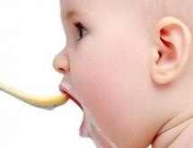 讓寶寶的胃口high起來