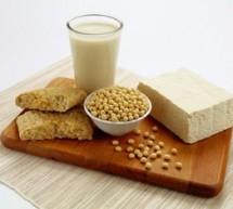 注意!備孕期不宜多吃豆制品