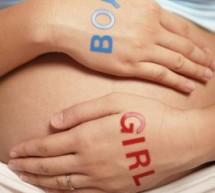 受孕氣候季節會影響寶寶性別