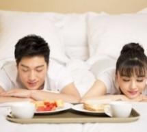 備孕期間男女雙方的飲食禁忌