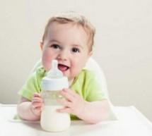 寶寶需要什么樣的奶瓶