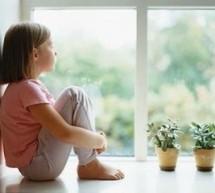 請給自閉癥兒童更多的耐心和關愛