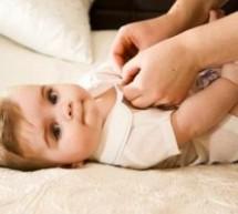 怎樣讓寶寶學會自己穿衣服