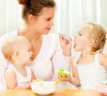 媽媽不用追著喂飯 教你讓寶寶愛上吃飯