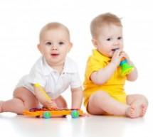 """""""炫富""""始于幼兒園 如何給寶寶正確的觀念"""