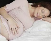 孕婦如何改善好睡眠質量
