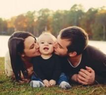 家長這樣做 讓寶寶學會自信