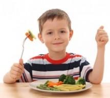 教你如何改正寶寶偏食的壞習慣