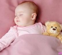 如何讓寶貝乖乖睡覺?