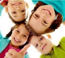 如何培養寶寶樂觀開朗的性格