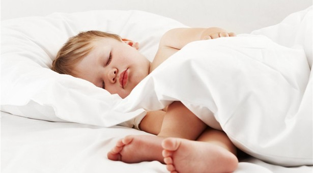 寶寶總是尿床怎麼辦?