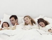 寶寶幾歲起要與大人分開睡?
