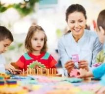 怎樣消除寶寶上幼兒園的恐懼?寶寶不愛上幼兒園怎么辦?