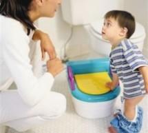 正確培養寶寶如廁