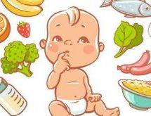 秋季給寶寶吃水果吃對了治病,吃錯了致病