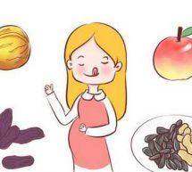孕婦必吃的12種食物 營養又健康