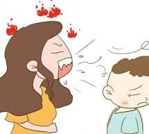 易怒的父母,養不出快樂的孩子