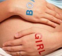 掌握這六大法則,就可以決定寶寶性別?