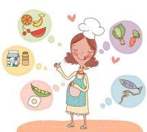 懷孕了怎么吃:補充營養從飲食習慣開始