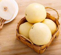 秋天多吃這8種金牌水果,孩子少生病!