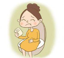 孕期常見的4大腸胃問題