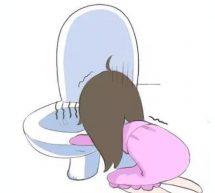 如何幫助孕媽媽克服孕吐