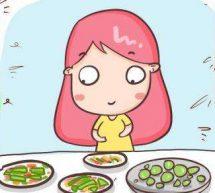 偏瘦的備孕媽媽怎么吃?