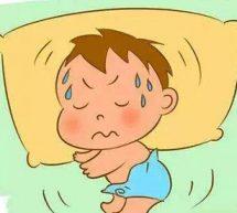 寶寶出汗多,是缺鈣?缺鋅?缺微量元素?不!